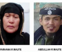 The Mautes of the Philippines: from monied family to Islamic State-linked group