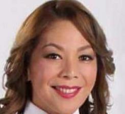 Bien Unido, Bohol Mayor Gisela Boniel
