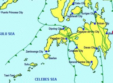 4.9-magnitude quake jolts Surigao del Sur