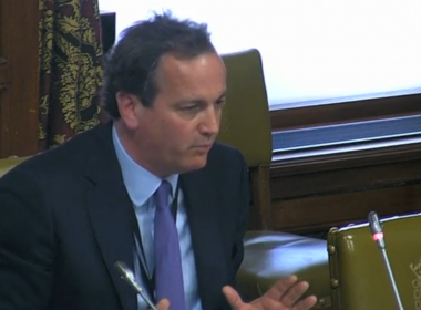 British Police and Fire Minister Nick Hurd said on Thursday (June 15) the government would leave no stone unturned in public inquiry on Grenfell Tower fire in London, responding to questions from members of parliament during the debate about tragedy that left at least 17 people dead. Photo grabbed from Reuters video file.