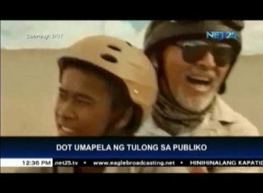 DOT asks public to help with new PHL tourism ad
