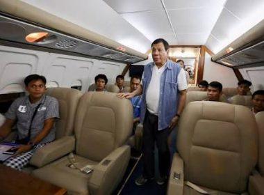 Eagle News nine soldiers Marawi