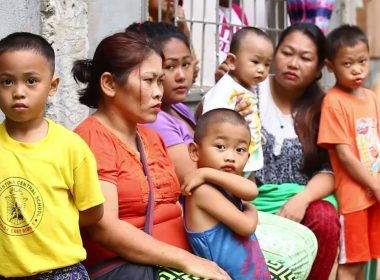 Mother recounts son's death after fleeing war-torn Marawi