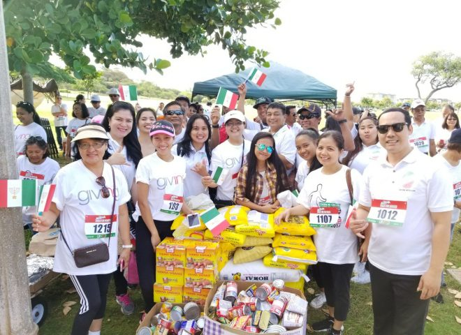 INC Walk For A Cause breaks record in Hawaii