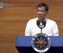 "President Duterte commends INC for ""inspiring and laudable"" mission, greets Church on 103rd anniversary"