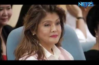 """Imee Marcos to PET head revisors following Pansol incident: """"Resign"""""""