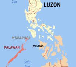 Isang mining company sa Palawan, nakitaan ng paglabag ng DENR