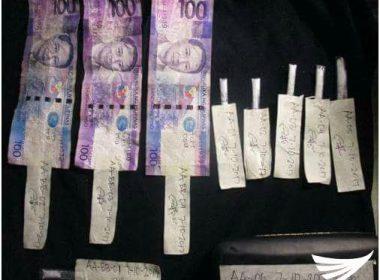 Drug pusher, huli sa buy-bust operation sa Tagbilaran City