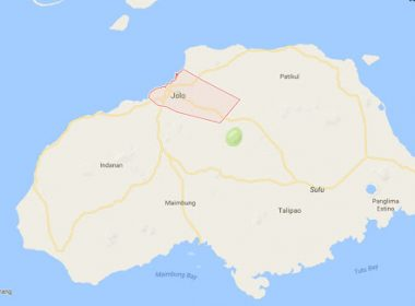 Three inmates killed, one injured in Jolo jailbreak