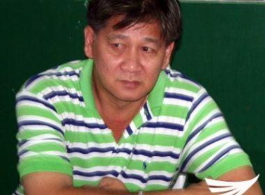 20 gramo ng shabu, nakumpiska sa isang dating konsehal ng Dipolog City