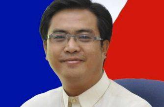 Vice Mayor Luis Marcaida III. from Puerto Princesa website