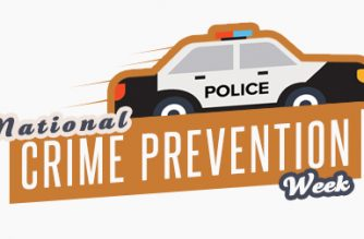 National Crime Prevention Week