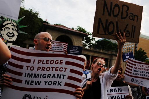 Trump's travel ban to expire on Sunday