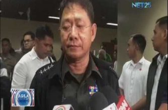 AFP tiniyak na hindi makakalabas ng Marawi si Isnilon Hapilon