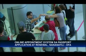 Despite new 10-year passport validity, online appointment for passport application and renewal to remain