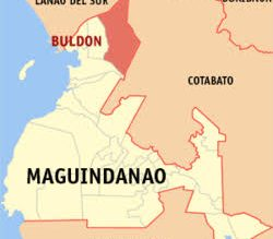 President Duterte warns of possible spillover of Marawi armed conflict to Buldon, Maguindanao