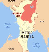 Babae patay matapos tambangan ng riding in tandem sa Quezon City