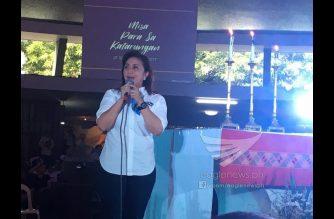 "Robredo, LP leaders again criticize EJKs, alleged ""culture of violence"" under Duterte administration"
