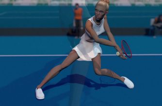 Tennis – how surfaces affect play