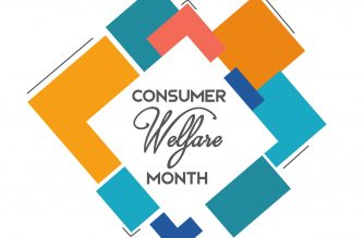 INFOGRAPHICS: October is Consumer Welfare Month