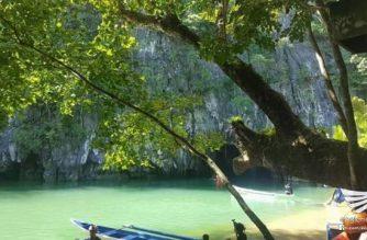 Entrance fee sa Puerto Princesa Underground River, tumaas ng halos 105%.