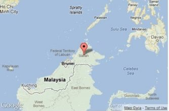 Malaysia arrests eight suspected militants, including three Filipinos