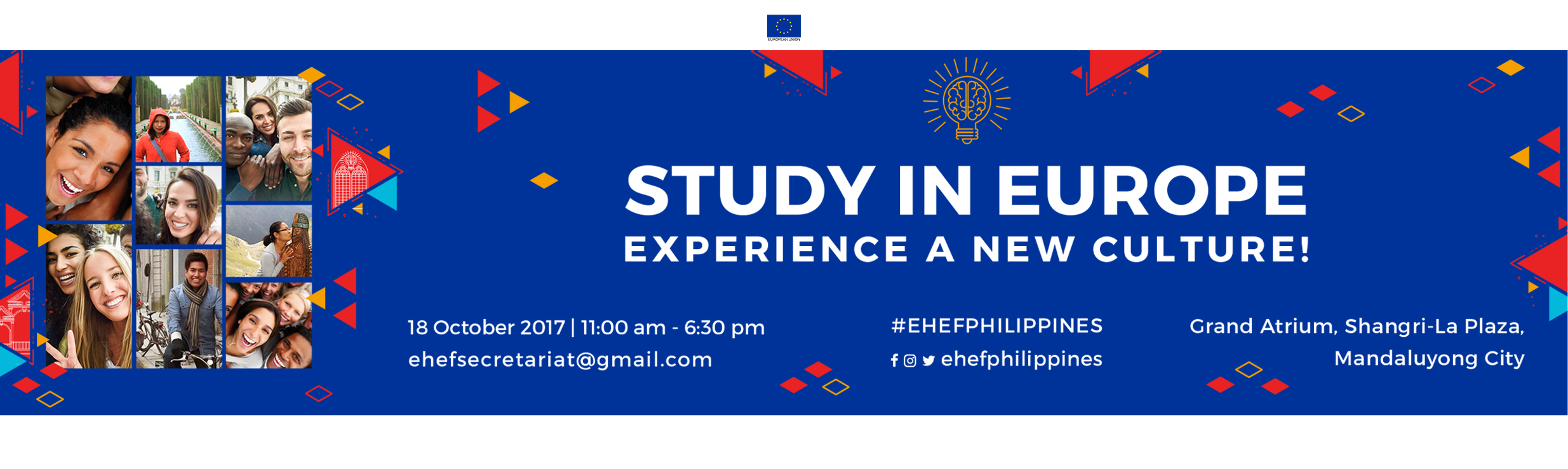 Free education in Europe - Study Abroad in Europe