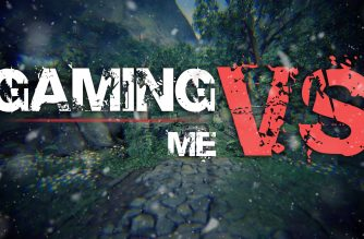 Young Voices Speak: Gaming vs. me