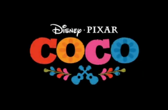 """""""Coco,"""" a colorful animated adventure into the land of the dead, is set to take the top spot at the North American Thanksgiving weekend box office from Friday (November 24) through Sunday (November 26).(photo grabbed from Reuters video)"""