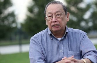 Communist Party of the Philippines founder Jose Maria Sison. /www.ndfp.org/