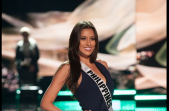 UPDATED:  PHL's bet Rachel Peters makes it to the top 10 of Miss Universe, but fails to enter final 5