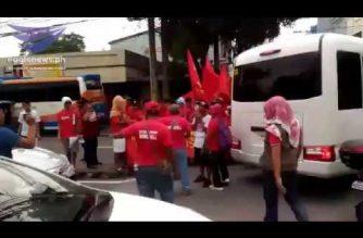Mga rally, isinagawa sa Bonifacio Day
