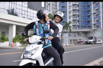 Photo grabbed from Angkas Training Center - Makati google contributed photos