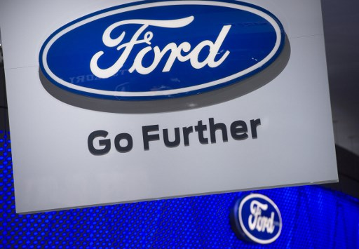 US Union Rips Ford Plan To Move Electric Vehicles Mexico