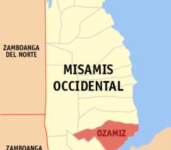 Ozamiz