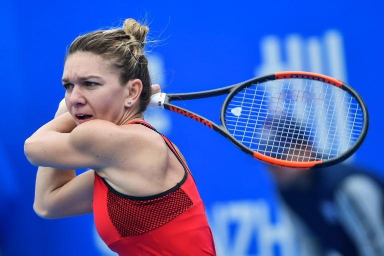 Tennis: Halep, Sharapova off to flying 2018 starts