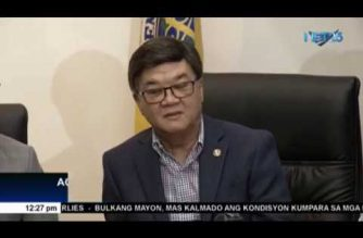 Aguirre says he did not order shredding of documents at DOJ