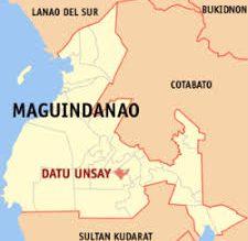 Datu Unsay, Maguindanao