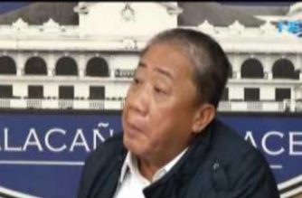 Department of Transportation Secretary Arthur Tugade