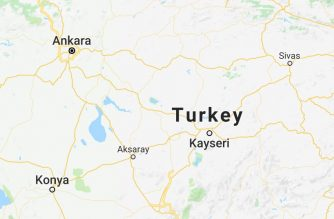 Turkey considers chemical castration for child abusers