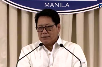 (File photo) Labor Secretary Silvestre Bello III