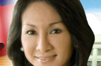 Cebu Rep. Gwendolyn Garcia /Cebu provincial government website/