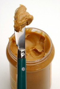FOOD PEANUTBUTTER 2 KC