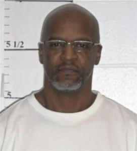 Convicted killer Michael Taylor is shown in this Missouri Department of Corrections photo released on February 25, 2014. CREDIT: REUTERS/MISSOURI DEPARTMENT OF CORRECTIONS/HANDOUT