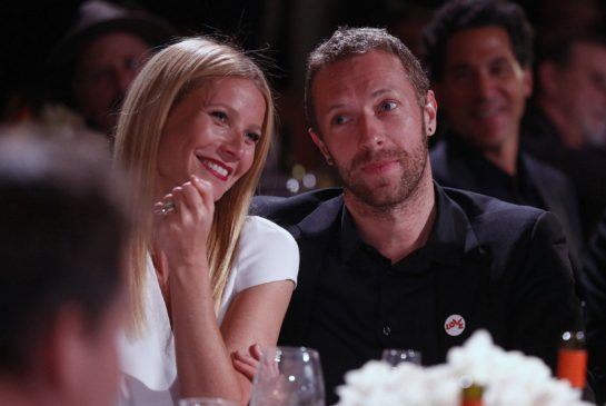 Gwyneth Paltrow and Chris Martin, seperating after 11 years of marriage