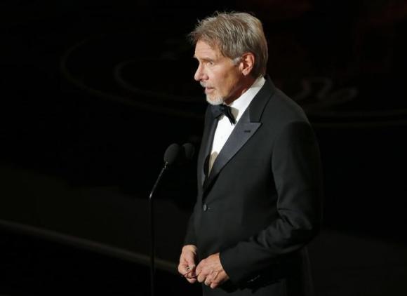 Harrison Ford injured on set of 'Star Wars: Episode VII'