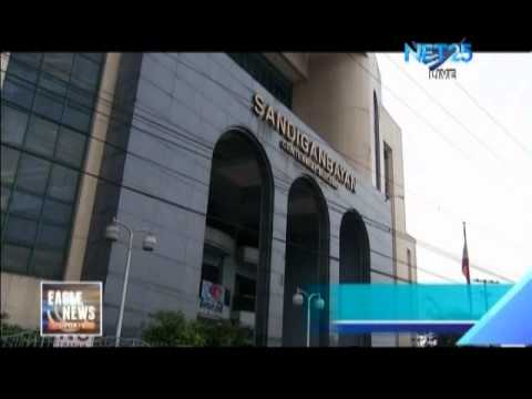 Sandiganbayan Associate Justice Reynaldo Cruz passes away