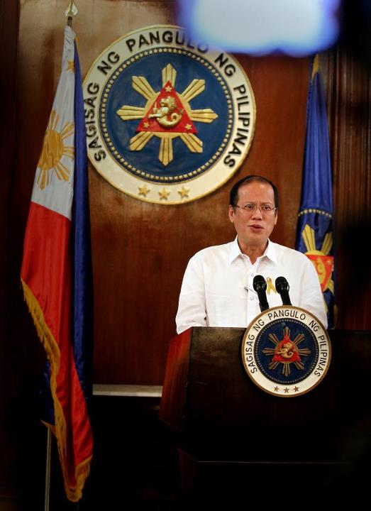 Noynoy Aquino discharged from hospital — spokesperson