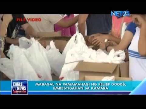House Committe on Social Service to investigate DSWD