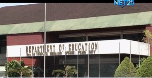 DepEd studying possibility of granting monthly provision for connectivity, communications of DepEd personnel
